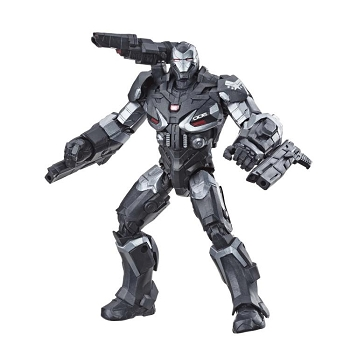 Marvel Legends Avengers Endgame WAR MACHINE BAF Hulk