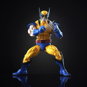 Marvel Legends X-Men Wave 3 WOLVERINE