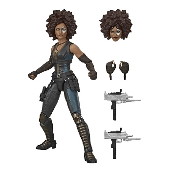 Marvel Legends 20th Anniversary DOMINO