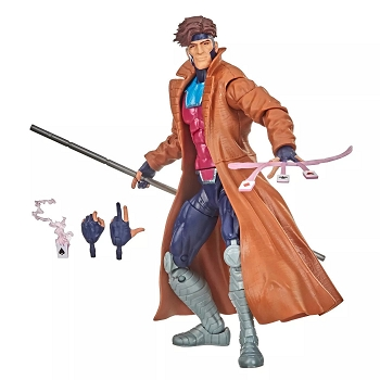 Marvel Legends X-Men Retro GAMBIT