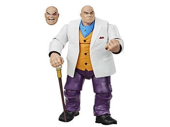 Marvel Legends Spider-Man Retro KINGPIN