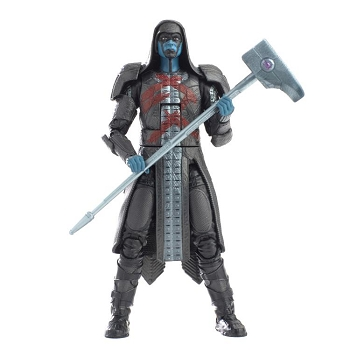 Marvel Studios The First Ten Years Marvel Legends Ronan The Accuser