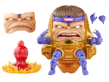 Marvel Legends Mega Deluxe M.O.D.O.K.