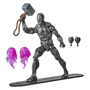 Marvel Legends OBSIDIAN SURFER