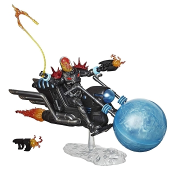 Marvel Legends RIDERS COSMIC GHOST RIDER