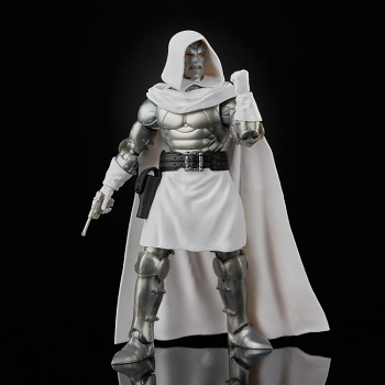 Marvel Legends Super Villains DR. DOOM - BAF Xenmu