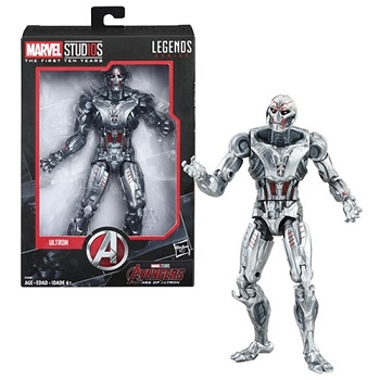 Marvel Legends Cinematic Universe 10th Anniversary Ultron