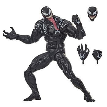 Marvel Legends Venom Series VENOM