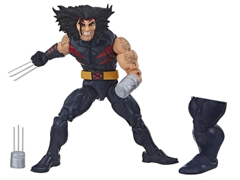 Marvel Legends X-Men Age of  Apocalypse WEAPON X