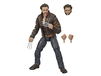 Marvel Legends X-Men 20th Anniversary WOLVERINE