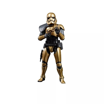Star Wars Black Series COMMANDER PYRE