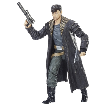 Star Wars Black Series Episode 8 DJ (Kanto Bight)