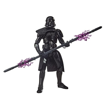 Star Wars Black Series ELECTROSTAFF PURGE TROOPER (Gaming Greats) (COPY)