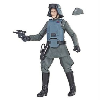 Star Wars Black Series GENERAL VEERS