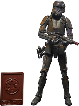 Star Wars Black Series Credit Collection IMPERIAL DEATH TROOPER