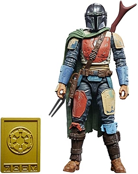 Star Wars Black Series Credit Collection THE MANDALORIAN