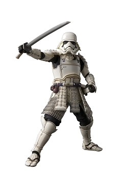 Bandai Meisho Movie Realization ASHIGARU FIRST ORDER STORM TROOPER