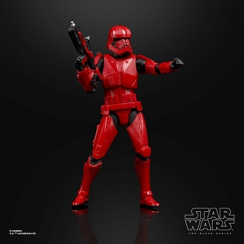 Star Wars Black Series SITH TROOPER