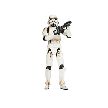 Star Wars Vintage Collection REMNANT STORMTROOPER (Carbonized)