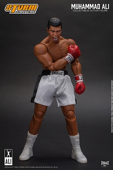 Storm Collectibles MUHAMMAD ALI 1/12 Scale