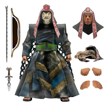 Super7 Conan The Barbarian Ultimates - THULSA DOOM (Priest)