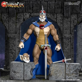 Super7 Thundercats Ultimates JAGA