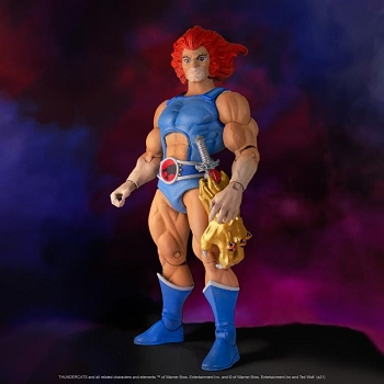Super7 Thundercats Ultimates LION-O (Variant)