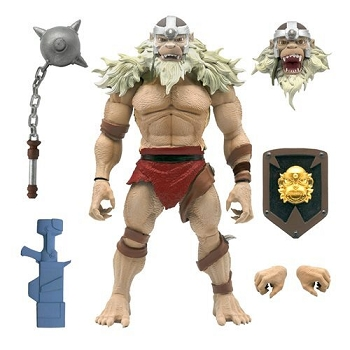 Super7 Thundercats Ultimates MONKIAN