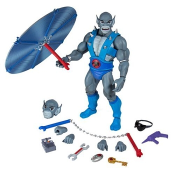Super7 Thundercats Ultimates PANTHRO