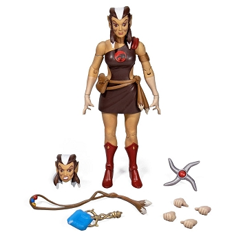 Super7 Thundercats Ultimates PUMYRA