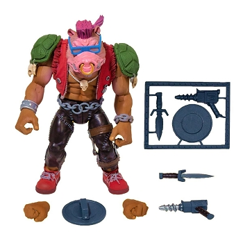 Super7 TMNT Ultimates BEBOP