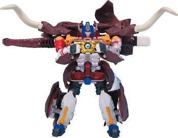 Takara Encore BIG CONVOY