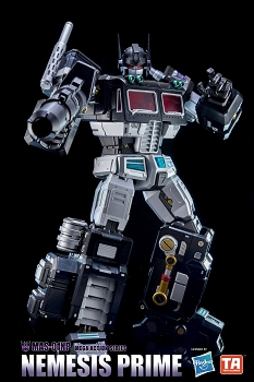 Toys Alliance Mega Action Series MAS-01NP NEMESIS PRIME