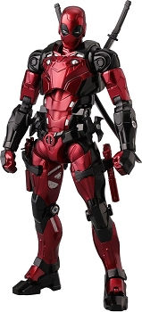 SEN-TI-NEL  Fighting Armor DEADPOOL