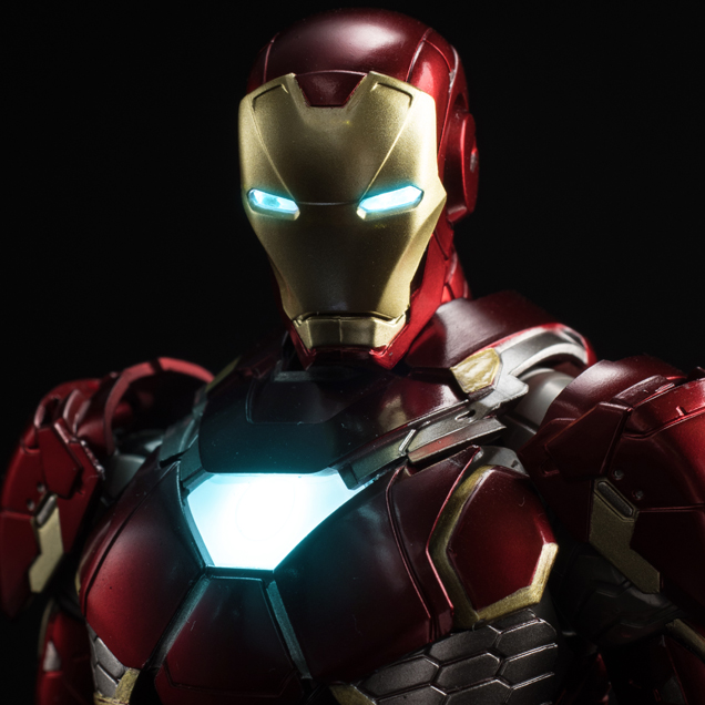Iron Man Voted As The Favorite Superhero at Nickelodeon Kid's Choice Award