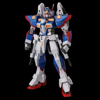 SEN-TI-NEL RIOBOT Super Robot Wars R-1 (Real Personal Trooper Type-1)