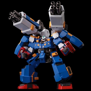 SEN-TI-NEL RIOBOT Super Robot Wars R-2 (Real Personal Trooper Type-2)