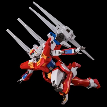 SEN-TI-NEL RIOBOT Super Robot Wars R-3 (Real Personal Trooper Type-3)