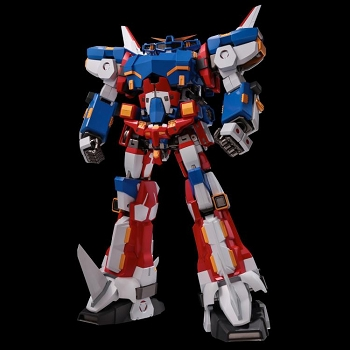 SEN-TI-NEL RIOBOT Super Robot Wars SRX-00 Super Robot X-Type Figure Set