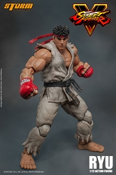 Storm Collectibles Street Fighter RYU