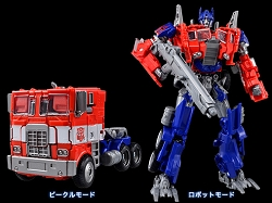 Takara Age of Extinction Movie Advance Voyager Class EVASION MODE OPTIMUS PRIME