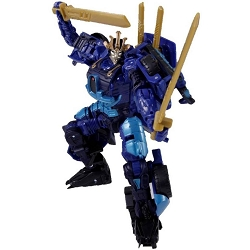Takara Age of Extinction Movie Advance Deluxe Class DRIFT