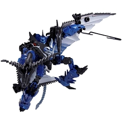 Takara Age of Extinction Movie Advance Deluxe Class STRAFE