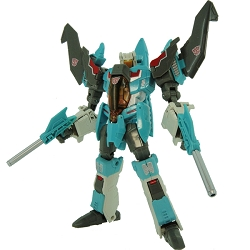 Takara Tomy Generations Voyager Class BRAINSTORM