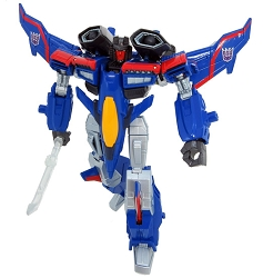 Takara Tomy Generations Legends Series ARMADA THUNDERCRACKER