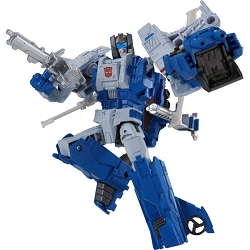 Takara Tomy Legends - Deluxe Class  LG-33 HIGHBROW