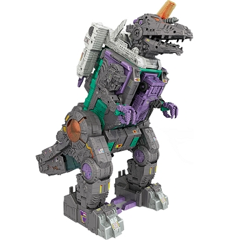 Takara Tomy Legends LG-43 TRYPTICON