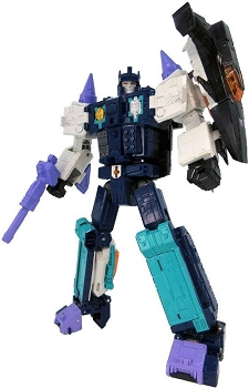 Takara Tomy Legends LG-60 OVERLORD