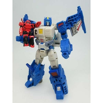 Takara Tomy Legends LG-66 Targetmaster TOPSPIN