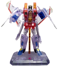 Takara Tomy - Masterpiece MP-03G - GHOST STARSCREAM